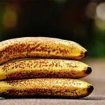 미세먼지로 인한 건강예방 면역력에 좋은 바나나