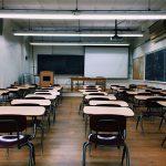 학교 미세먼지 문제 해결에 필요한 창틀형 나노방진망