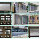 학교 미세먼지 문제 해결에 티엔나노방진망을 찾는 이유!
