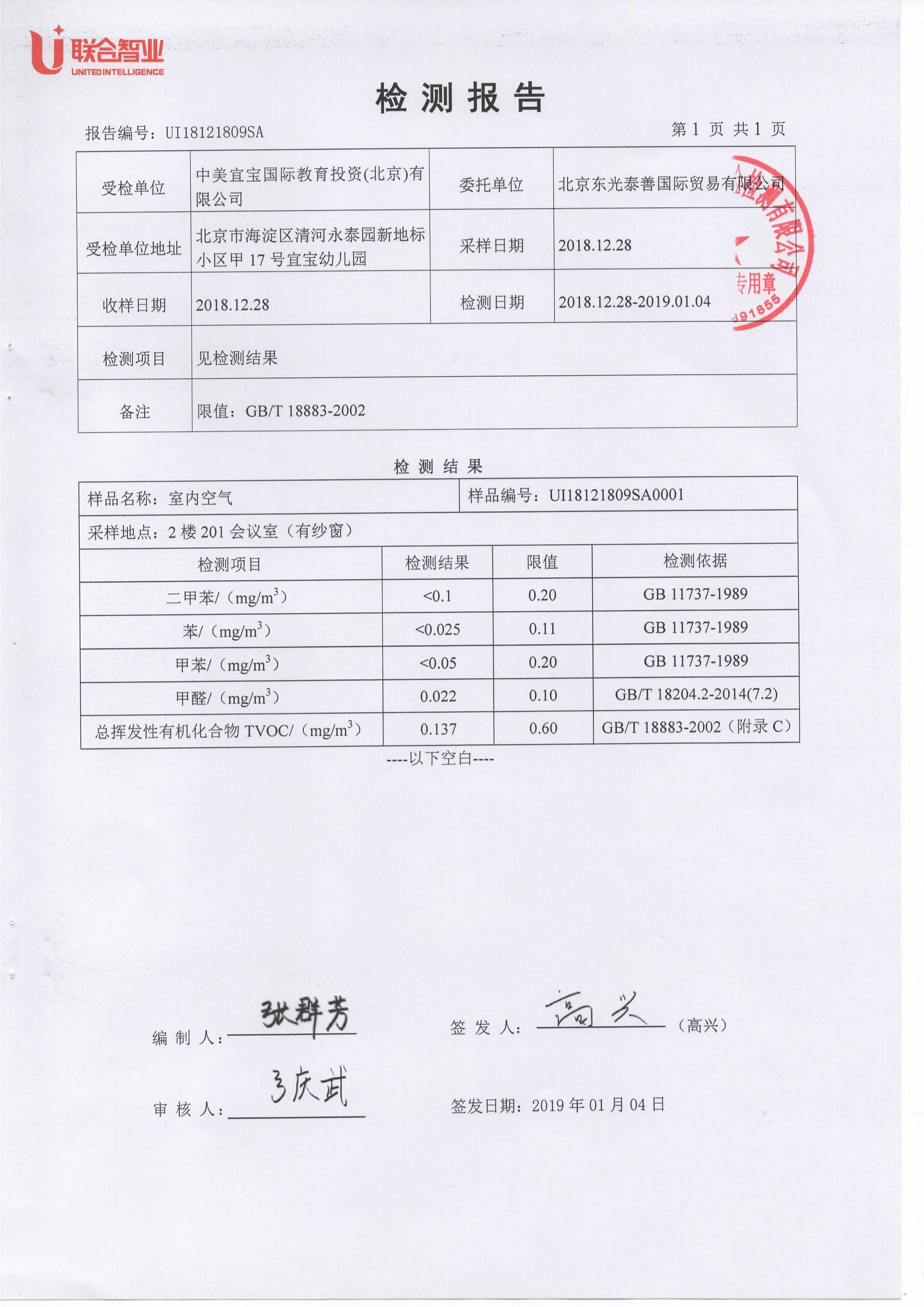 티엔 중국 시험성적 (3)
