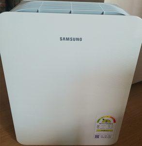 가정용-공기청정기-티엔나노방진망-필터적용