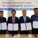 티엔 솔루션 진주시 사회복지시설 15곳 나노방진망 기부 설치