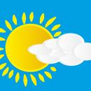 2월 중순 기온은 오르고 미세먼지는 대기 정체로 높을 것