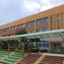 수원초등학교 티엔 나노방진망 교체 시공