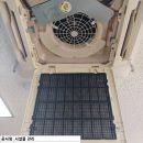 수원초등학교 티엔 에어컨 공기청정기 용 나노 항균 필터 시공