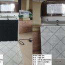 인천 숲중앙어린이집 티엔 나노항균 필터 설치